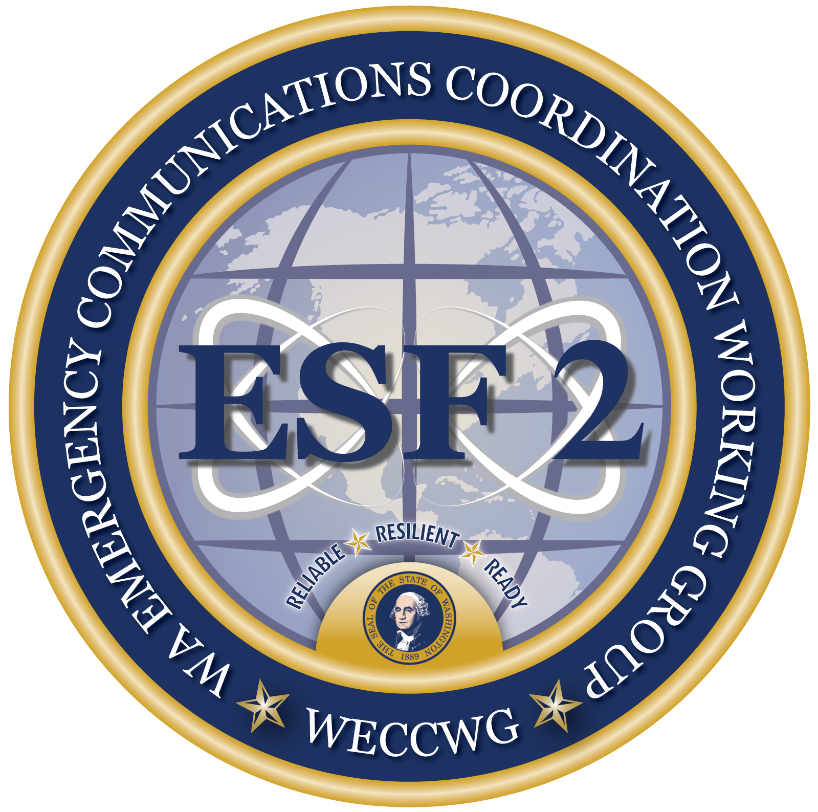 ESF 2 Information Technology Division Washington Military Department