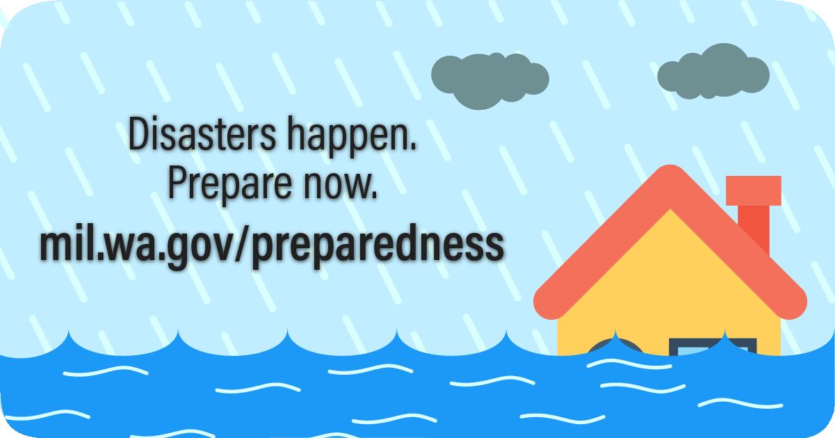 Flood web banner